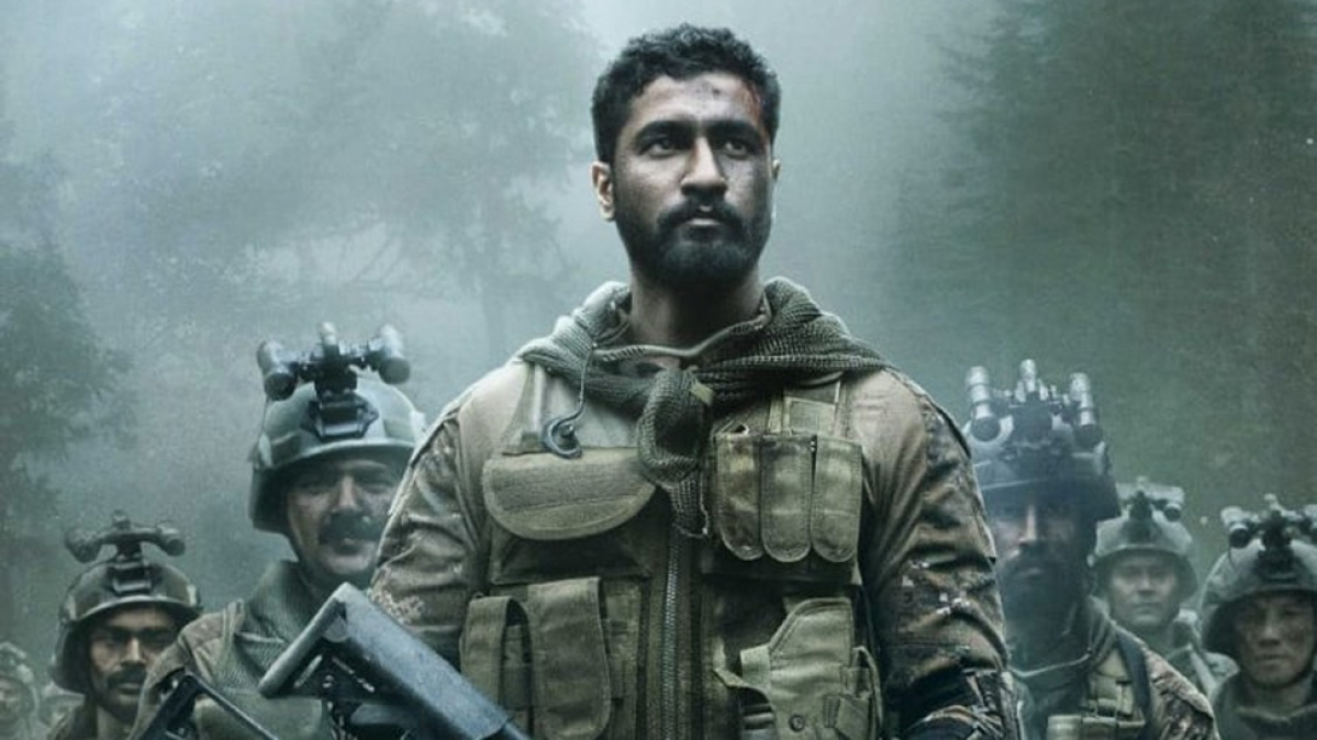 Uri Movie Review: Vicky Kaushal starrer is the war film we've been waiting for