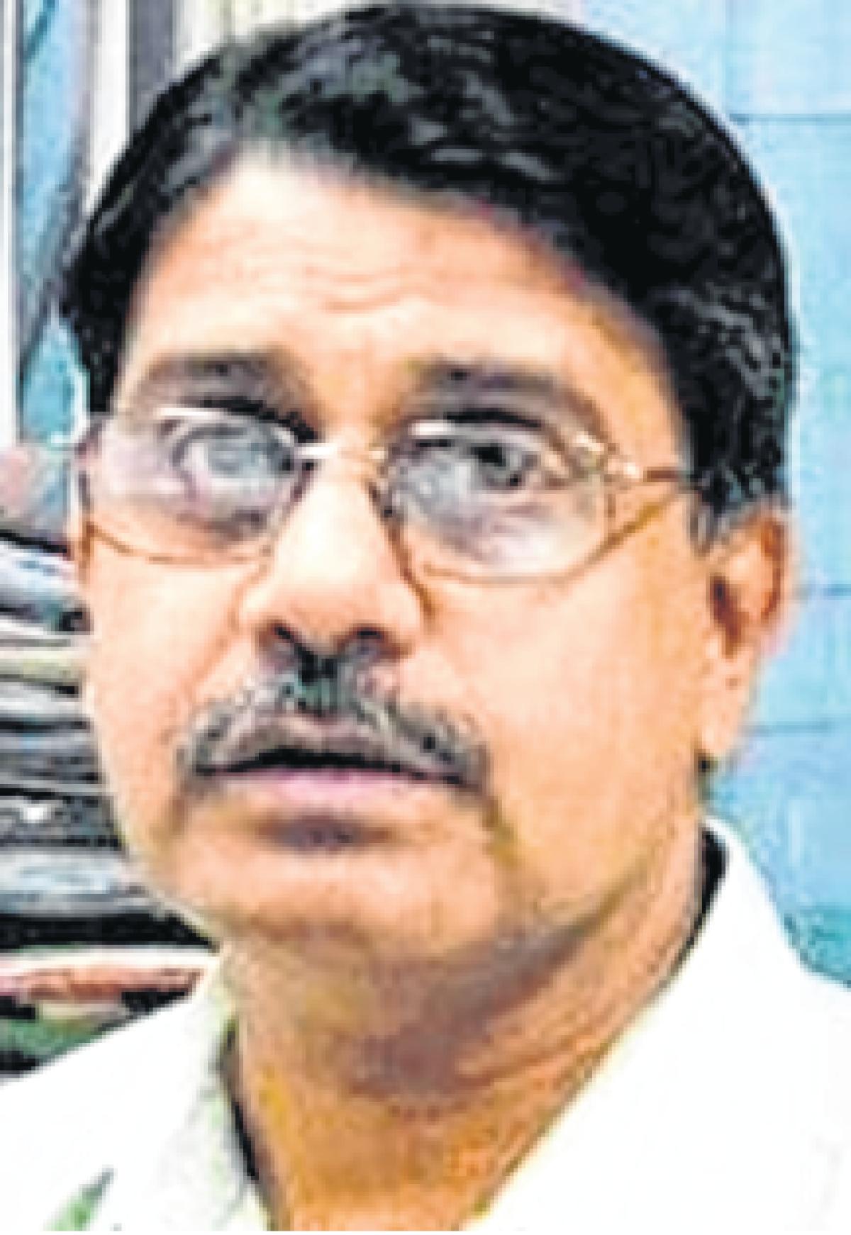 Bhopal: Journalism varsity VC Upasne resigns