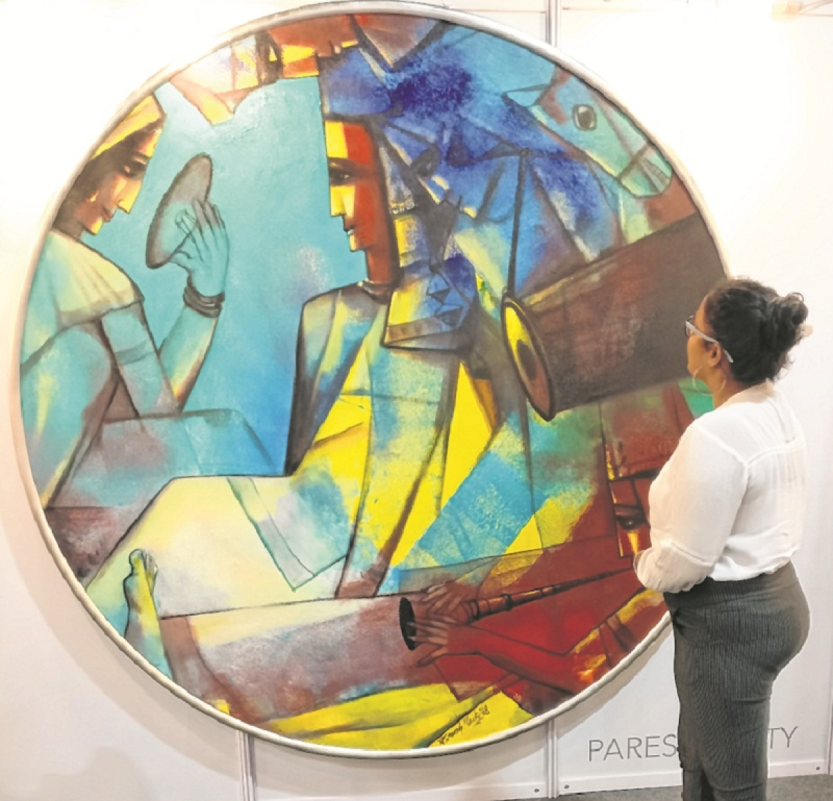 4-day art fest in Bhayandar