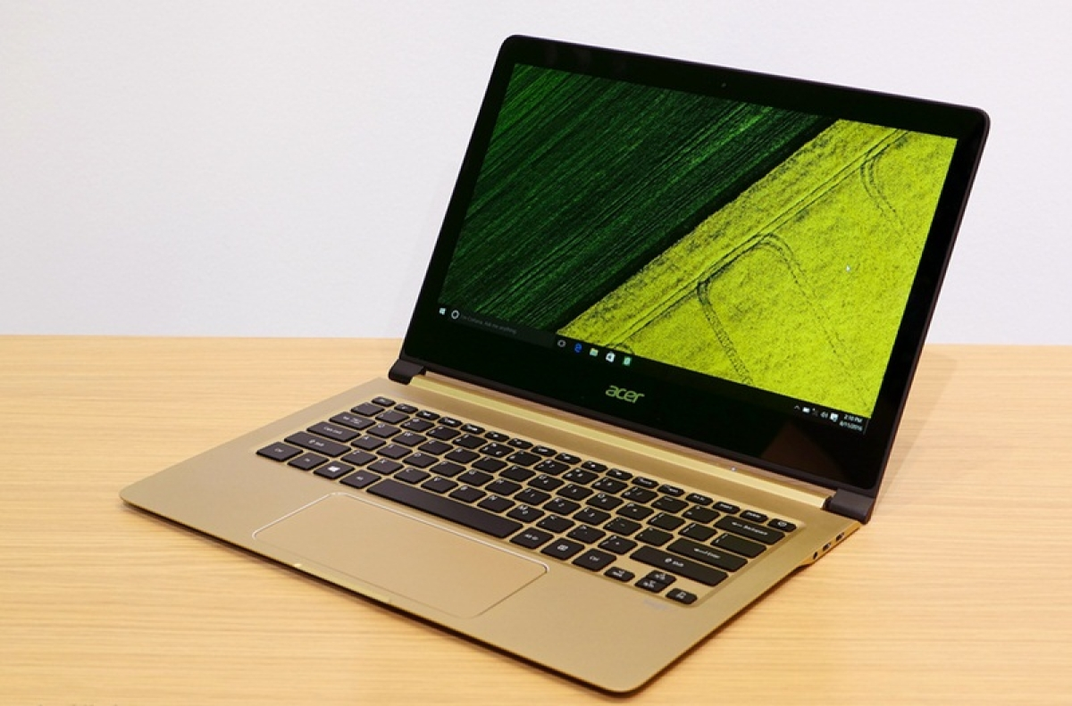 CES 2019: Acer unveils new Swift 7 notebook