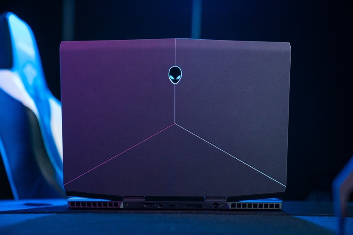 Dell's Alienware enters into multi-year partnership with Riot Games