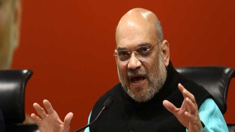 Lok Sabha polls battle of ideologies: Amit Shah