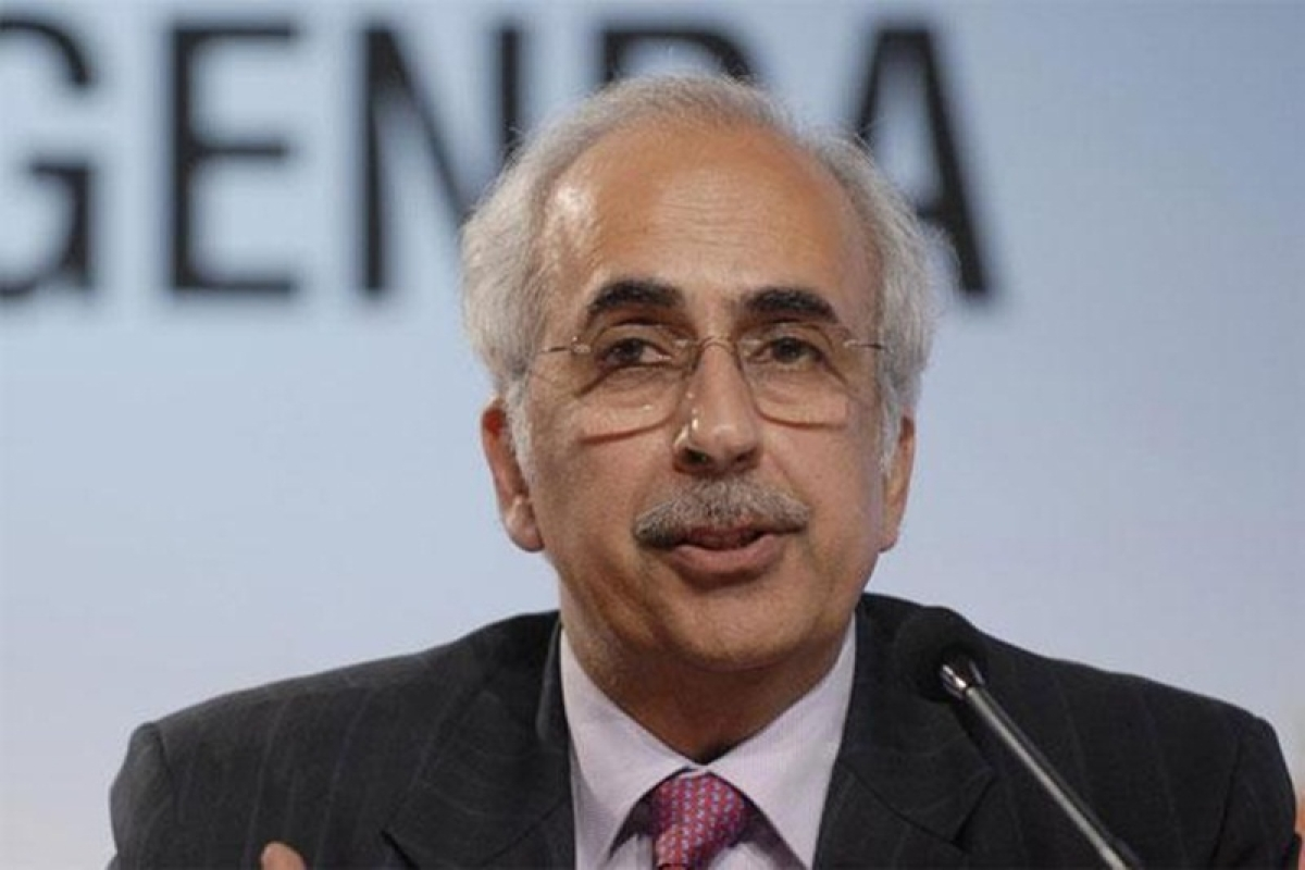 Ashok Chawla quits as NSE chairman after CBI gets sanction to prosecute him in Aircel-Maxis case