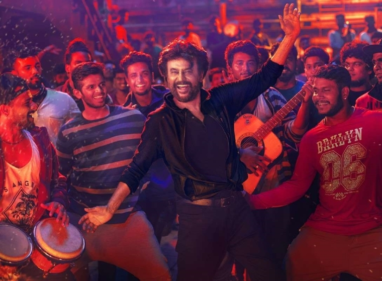 Petta Movie Review: The film shows Rajinikanth in his element after a long time