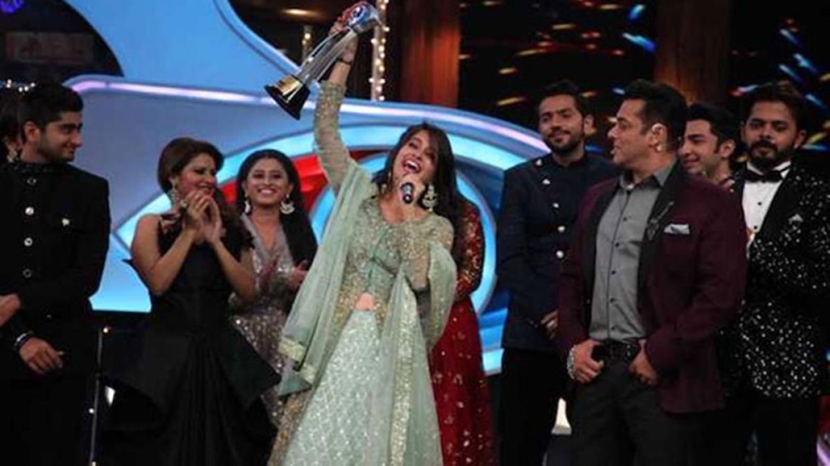 Bigg Boss 12: Twitterati unhappy with Dipika Kakar winning the title