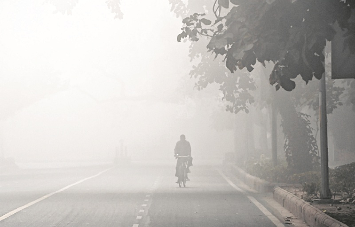 Air Pollution: Supreme Court judge is loth to live in Delhi after retirement