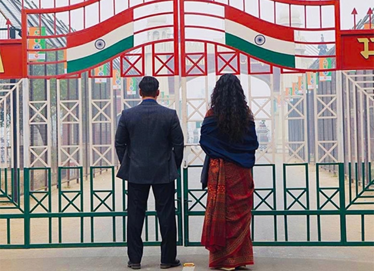 Salman Khan, Katrina Kaif starrer 'Bharat' teaser to be out soon