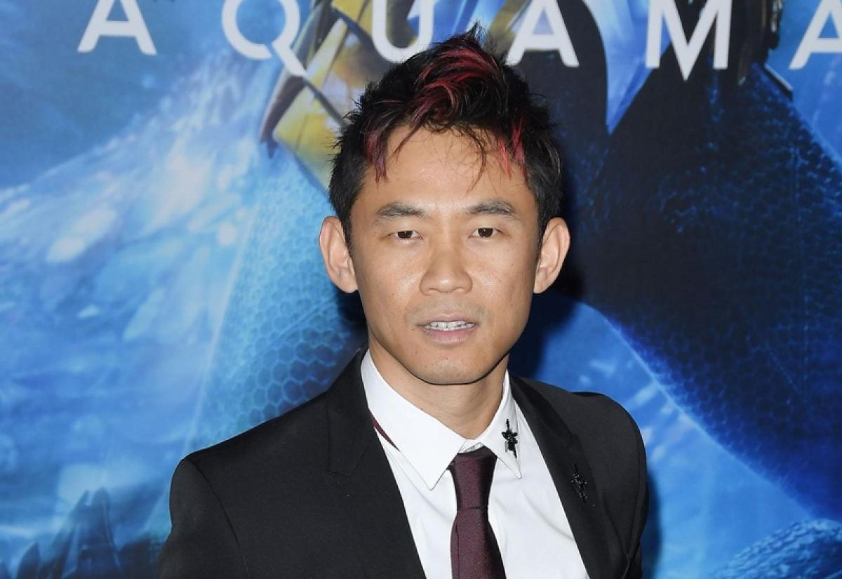 Aquaman's visual effects snub a 'disgrace': James Wan