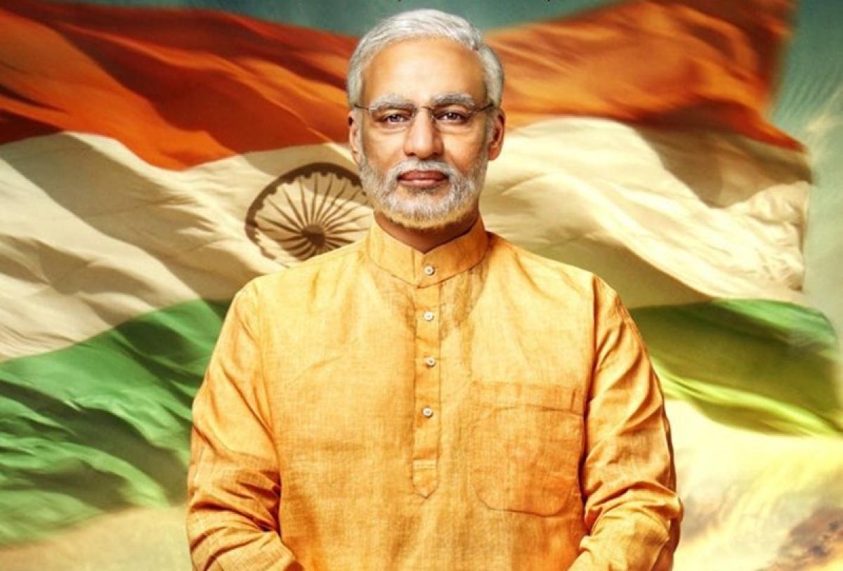 Congress urges to banPM Modi biopic during Lok Sabha election phase