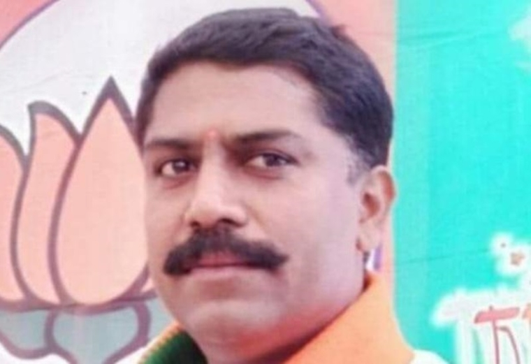 Madhya Pradesh: BJP leader Manoj Thackeray found dead