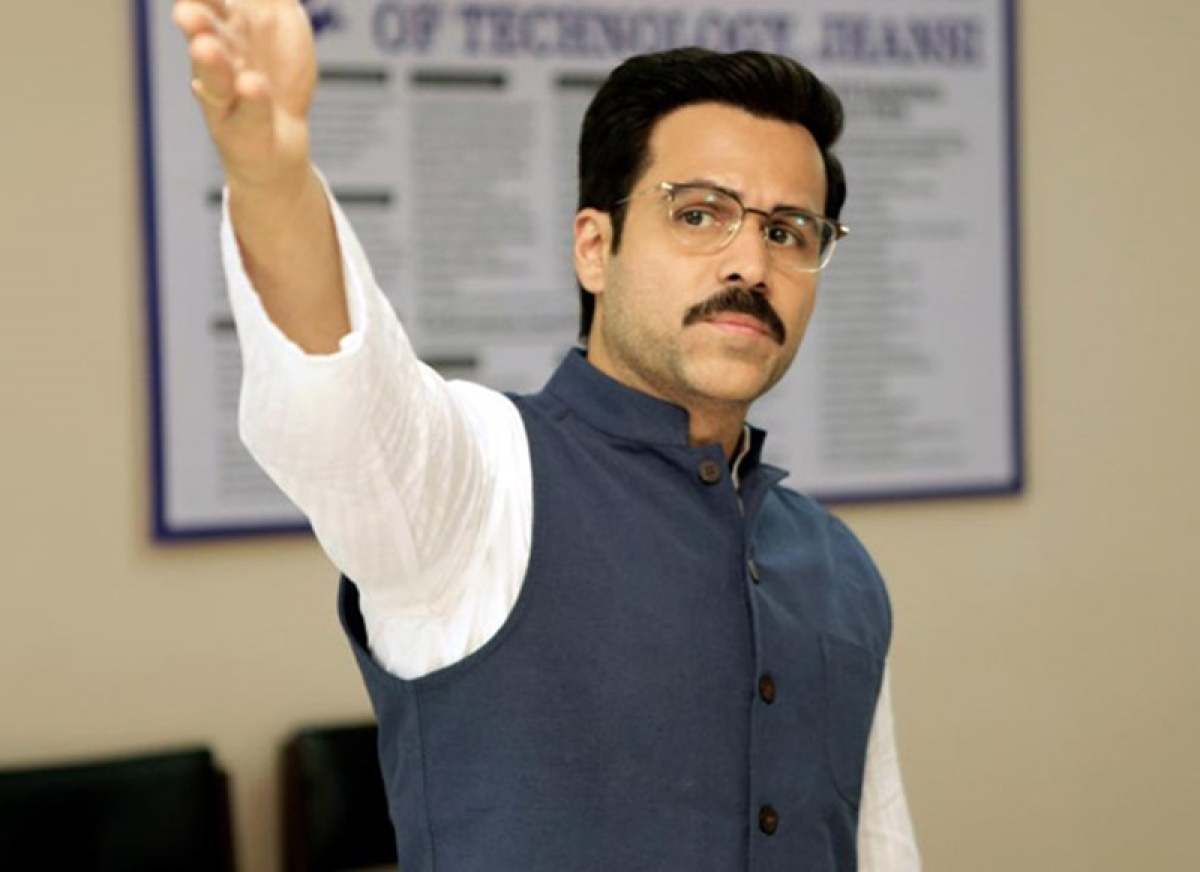 Why Cheat India movie: Review, cast, director