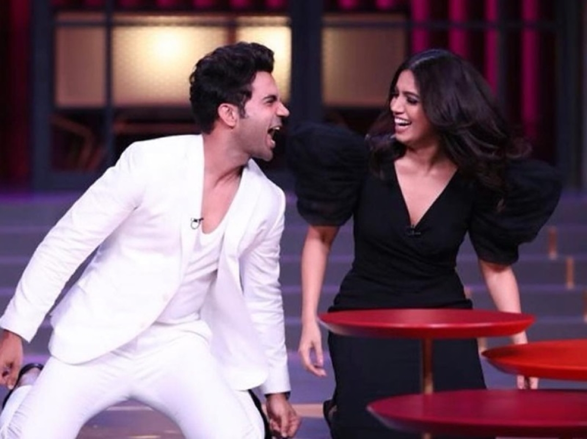 Koffee With Karan 6: Rajkummar's marriage, Bhumi's link up with Aditya Roy Kapur, 10 major revelations on the chat show