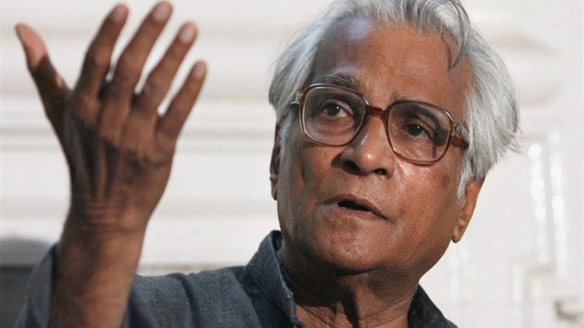 Cremation of George Fernandes to be performed on Thursday; ashes to be buried in cemetery: Wife Leila Kabir