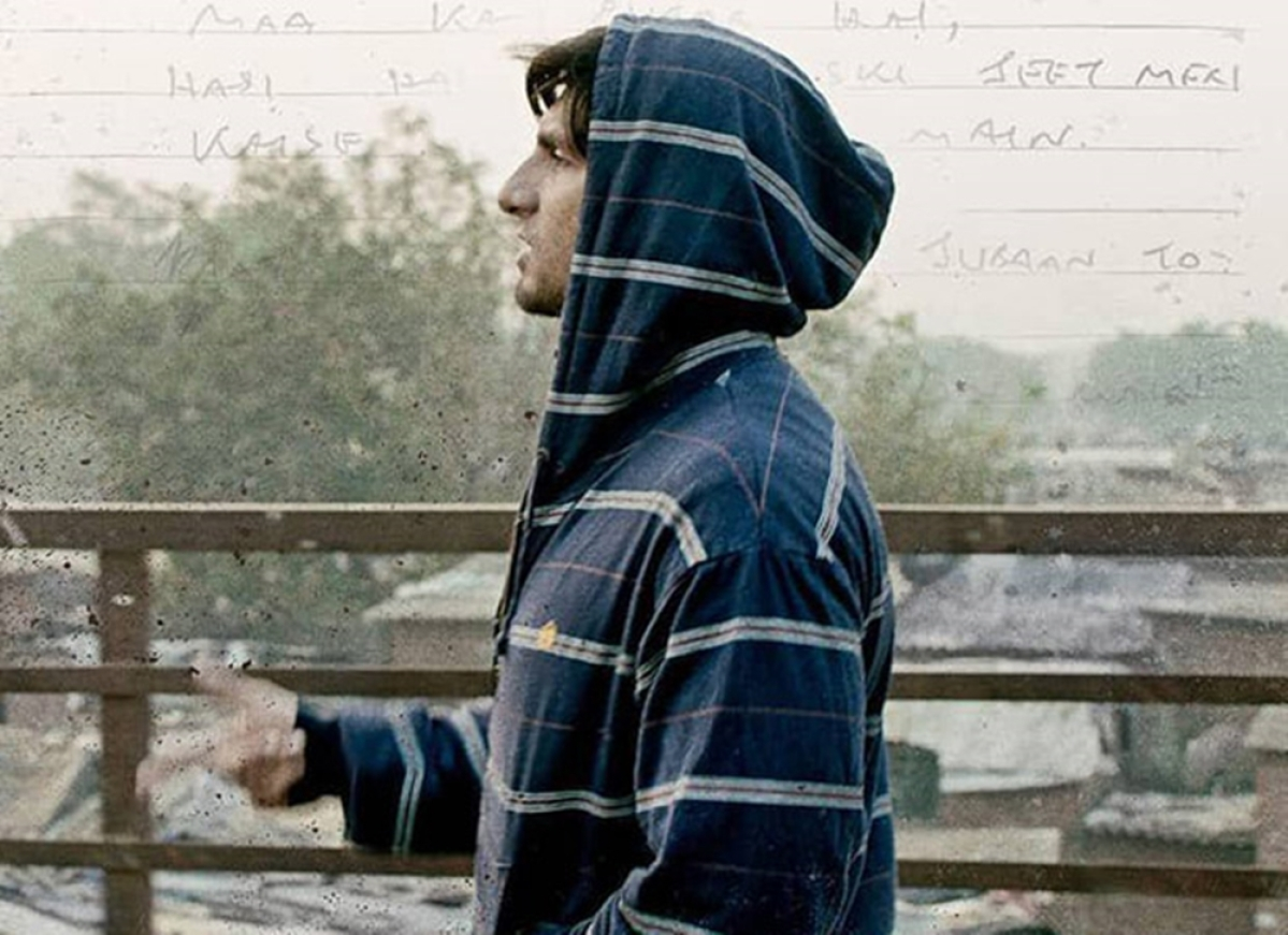 Gully Boy: Ranveer Singh deserves a big bow for his intense prep to play a rapper
