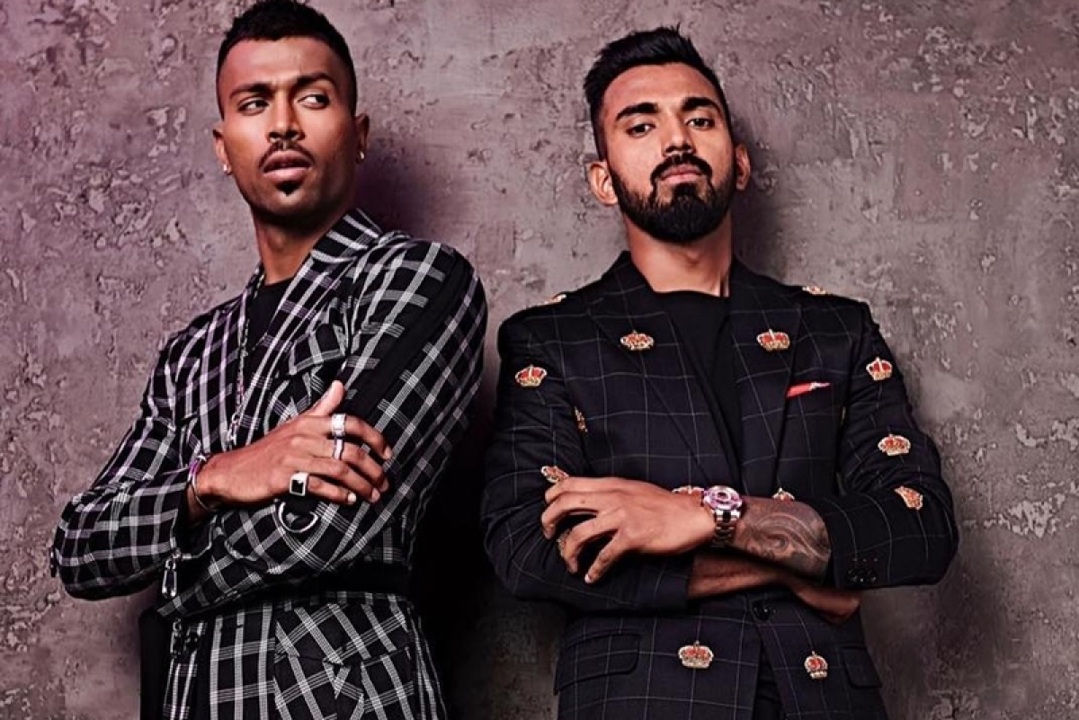 Hardik Pandya and Kl Rahul met me and explained themselves, I will take decision soon: BCCI Ombudsman
