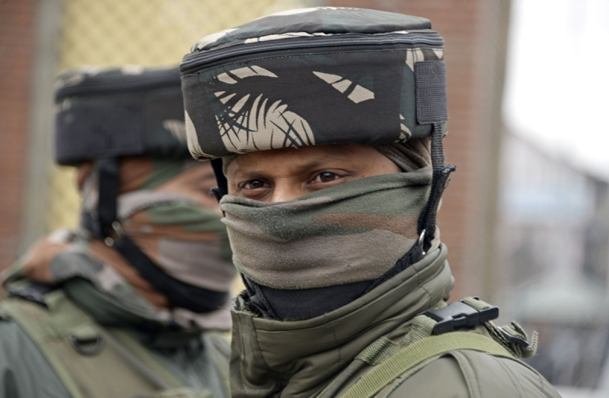 Pakistan continuing with its anti-India activities: Army