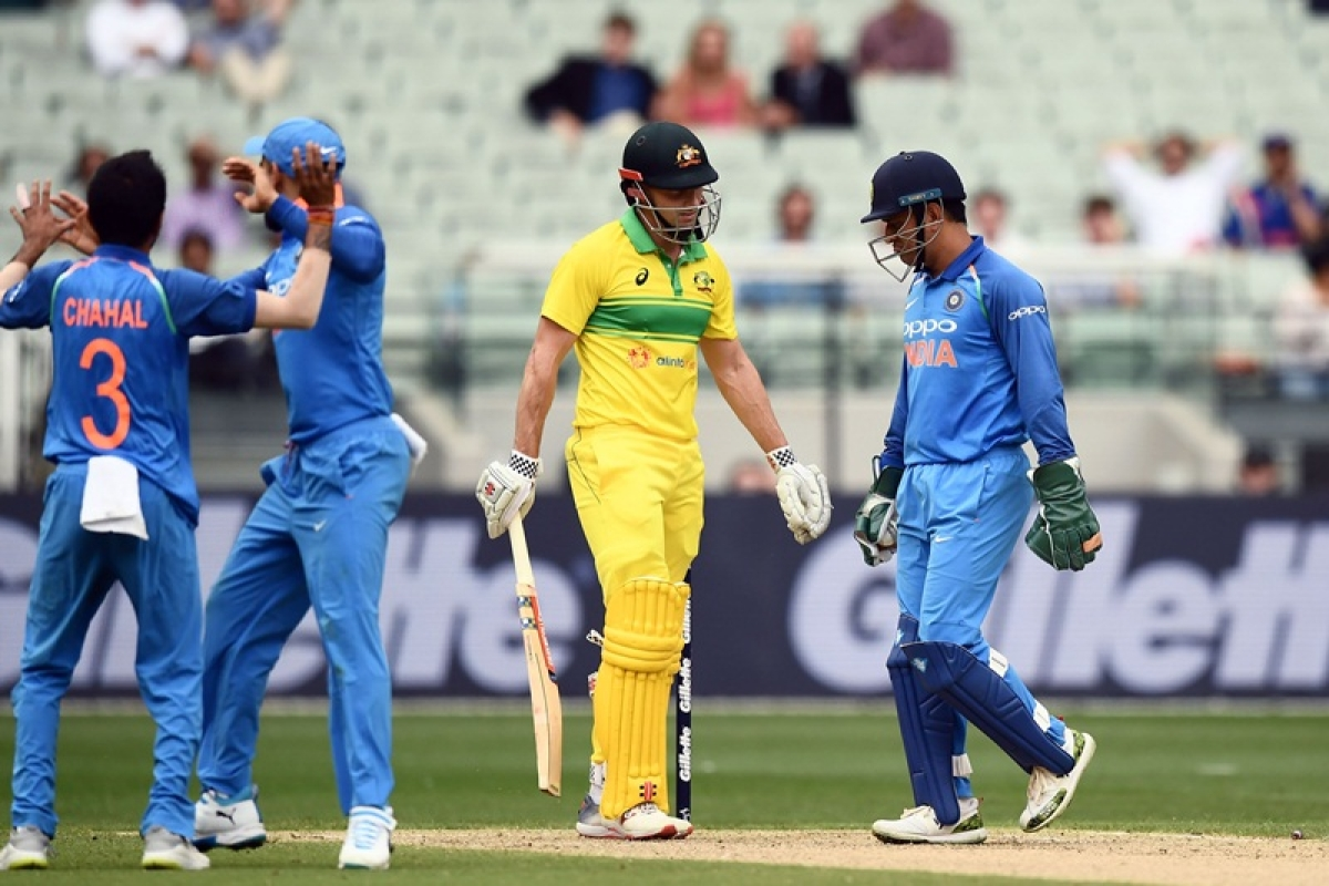 India vs Australia 3rd ODI: Yuzvendra Chahal bags 6 wickets as India bowl out Aussies for 230