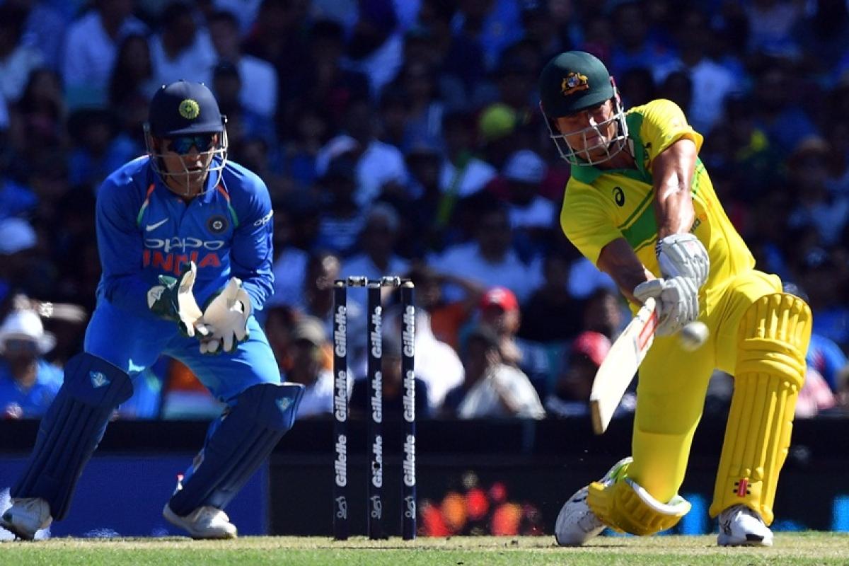India vs Australia: Aussies call Adam Zampa, Billy Stanlake for 3rd ODI; Jason Behrendorff, Nathon Lyon dropped