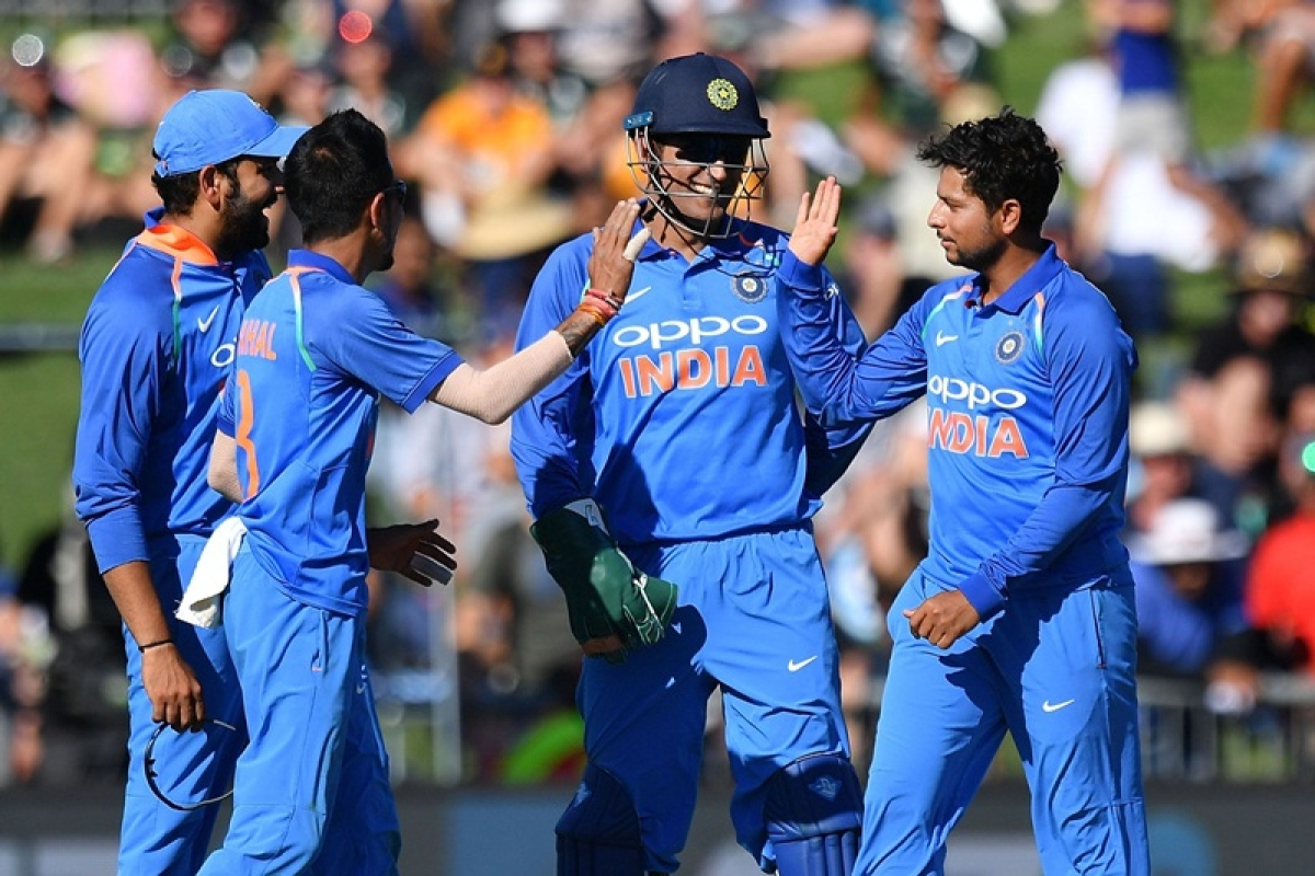 Threadbare analysis of India's 2019 World Cup squad