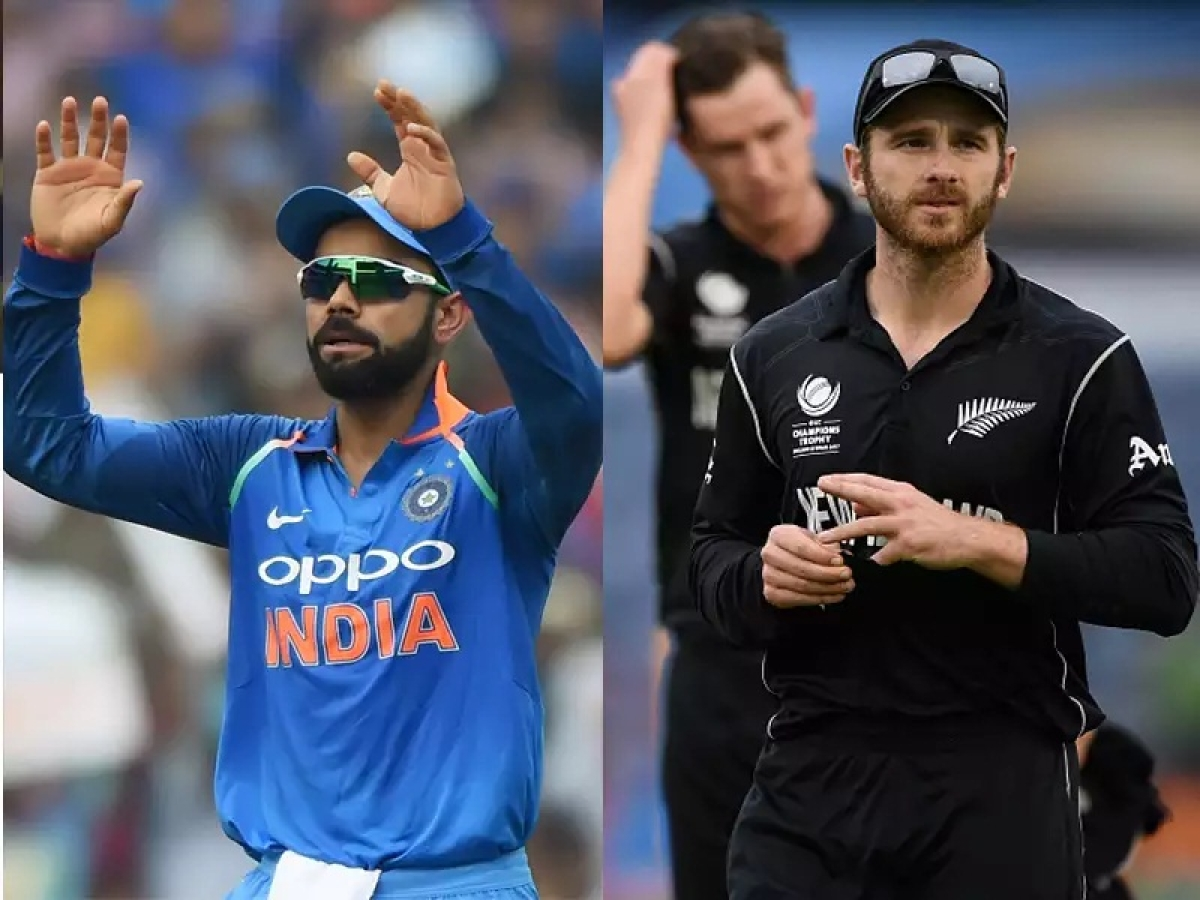 India vs New Zealand: New Zealand wins toss, opt to bat against India in first ODI