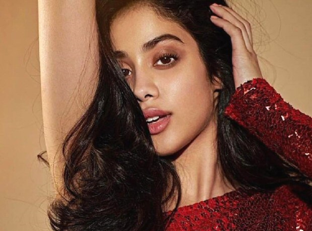 Itna bhi paisa nahi kamaya! Janhvi Kapoor claps back at trolls targeting her for repeating outfits
