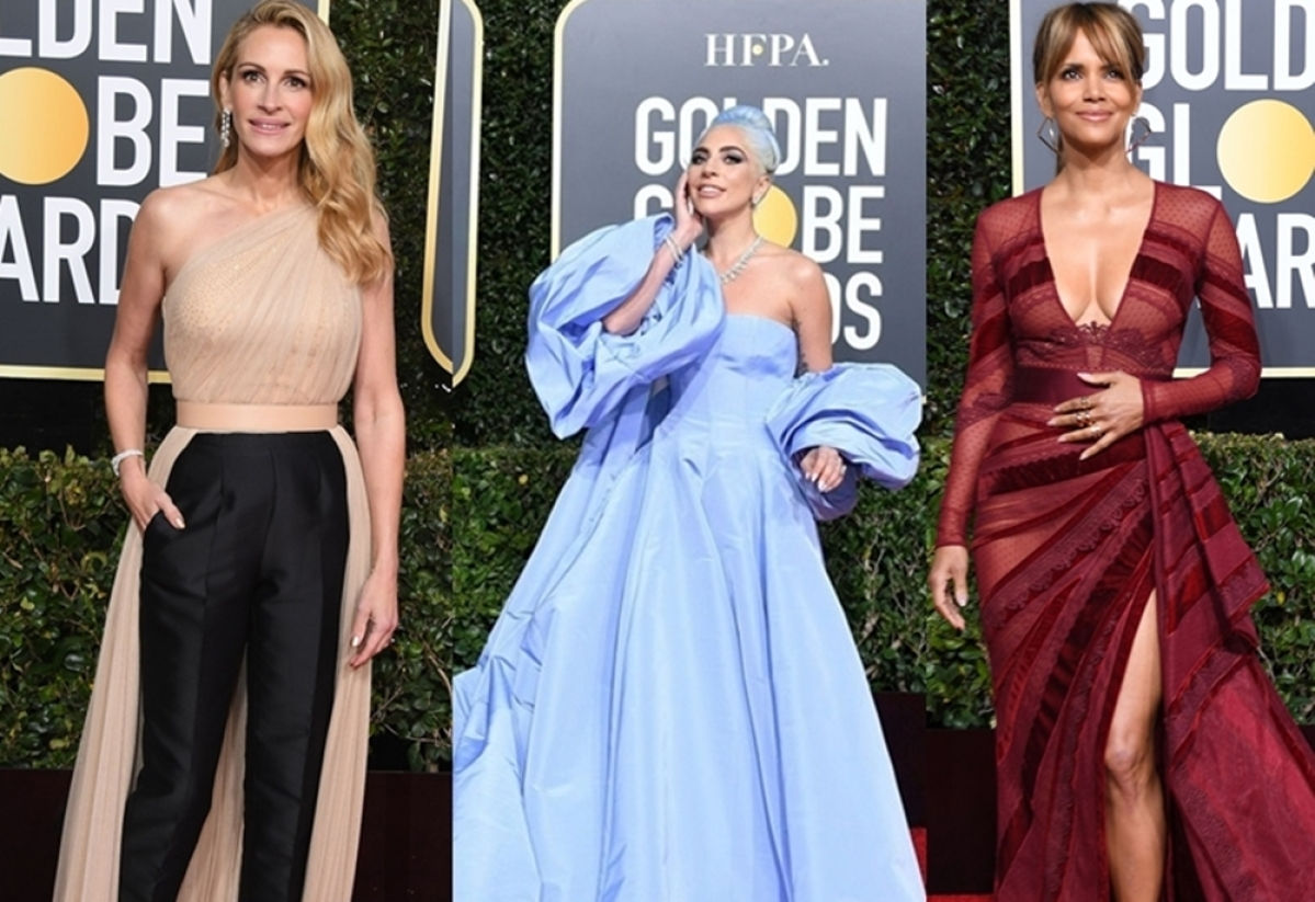 Golden Globes 2019: Check out the best dressed celebs who owned the red carpet