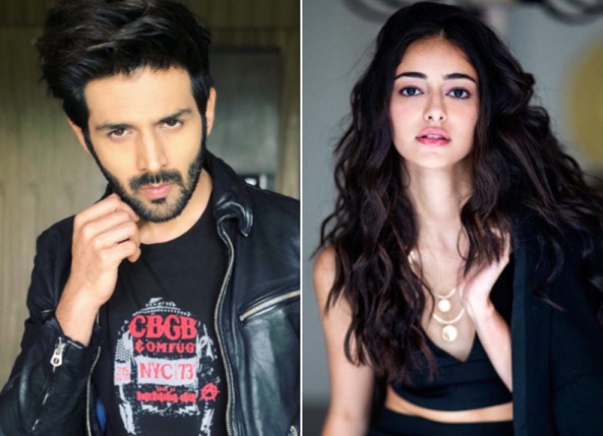 Kartik Aaryan opens up about his rumoured romance with Ananya Panday