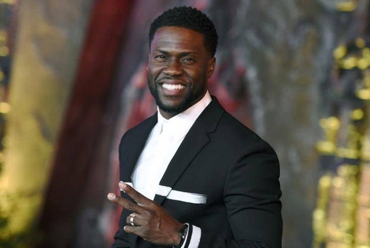 Kevin Hart may star in Monopoly live-action film