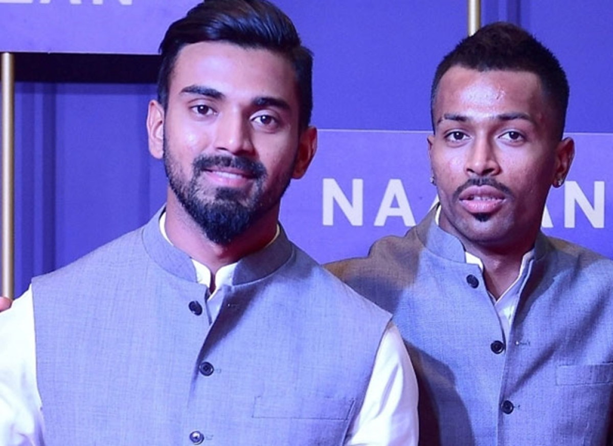 Give him any role, Hardik takes it up with a smile: K L Rahul