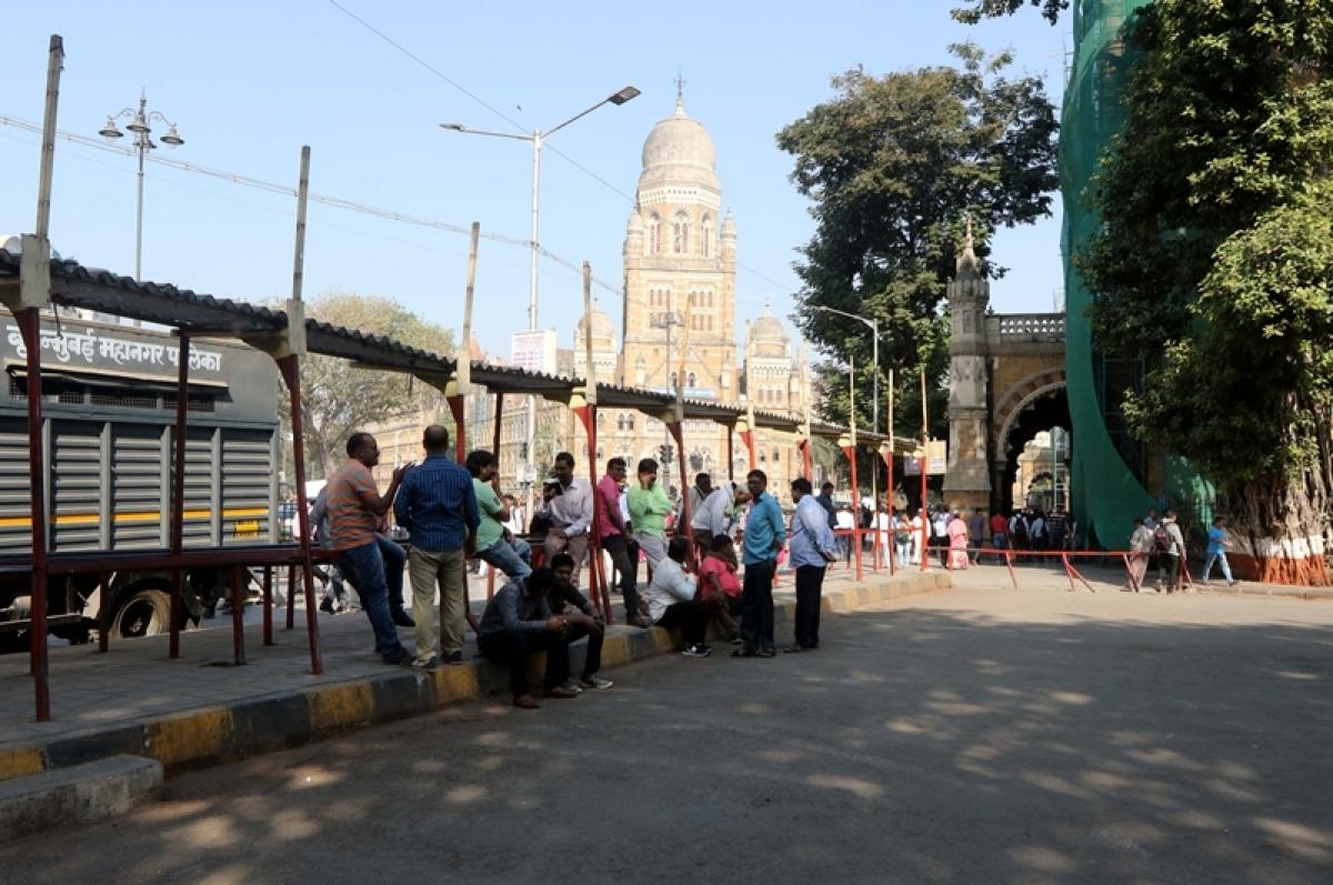 Deadly roads double city's travel troubles