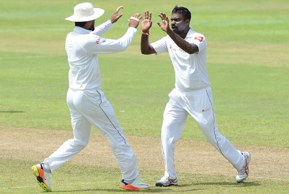 Sri Lanka spinner Malinda Pushpakumara claims 10 wickets first-class innings