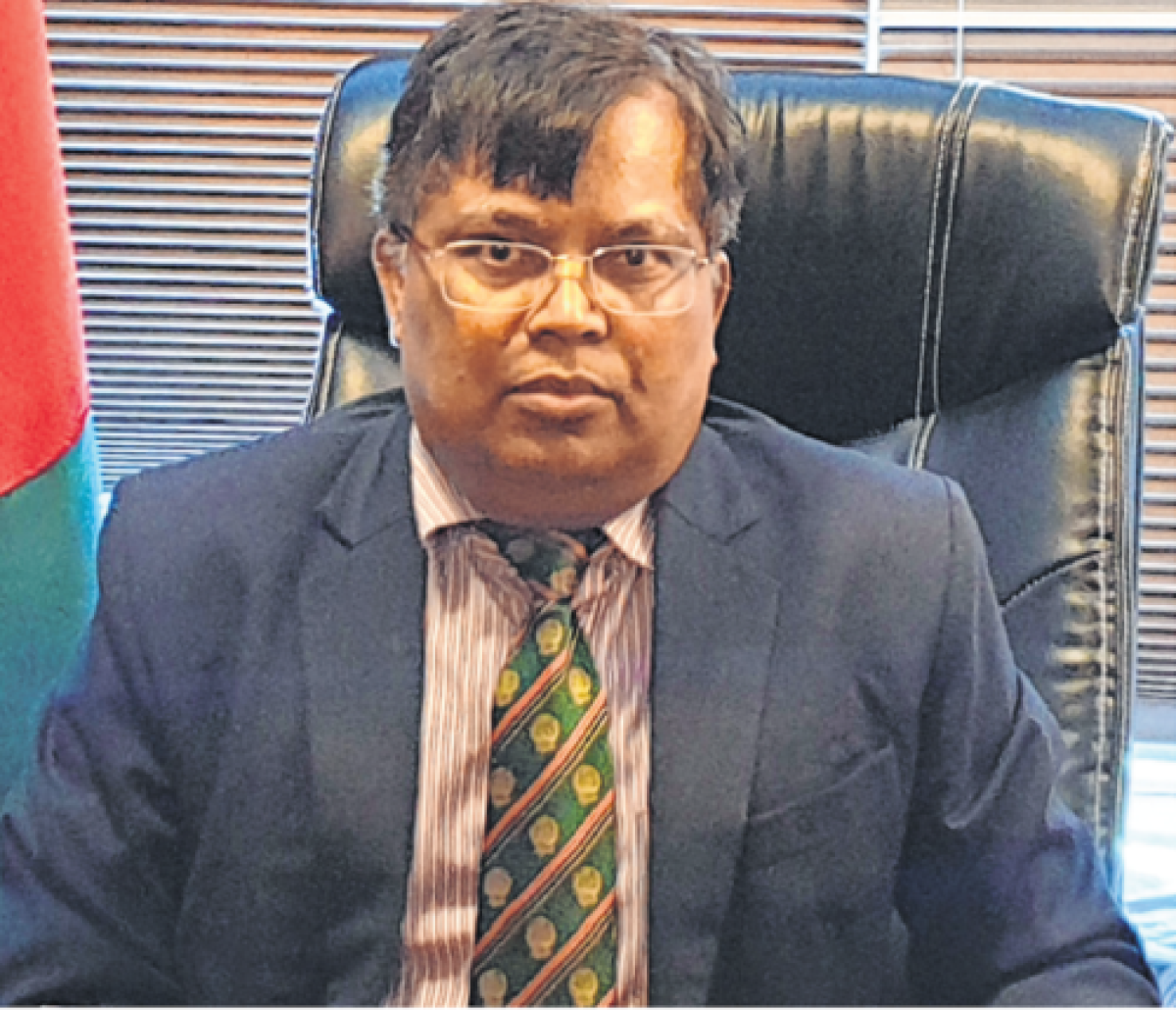 Mohammad Lutfor Rahman: With regards to trade, India is clearly the greater influence on Bangladesh