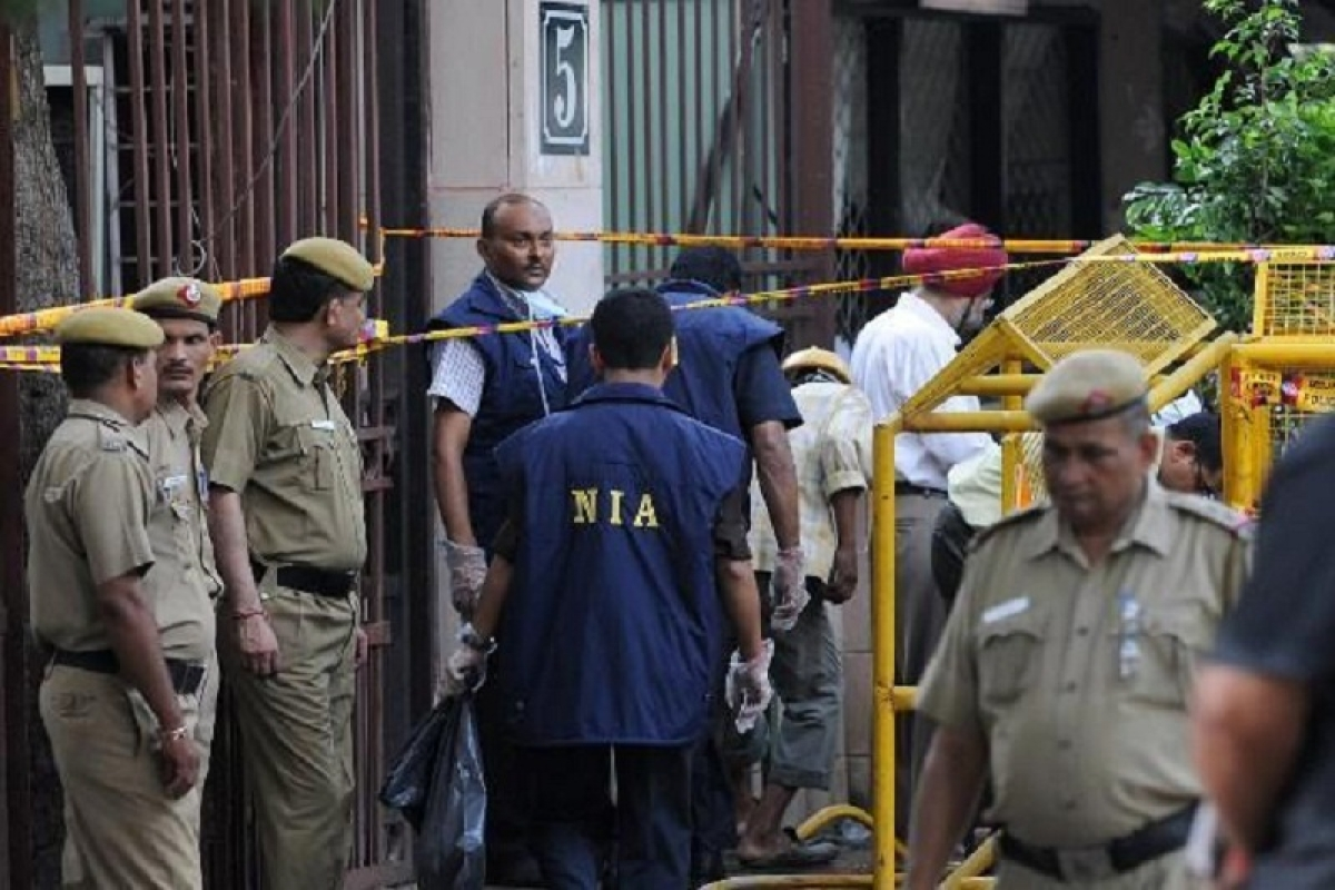 ISIS module case: NIA conducts fresh searches at 5 locations in Amroha