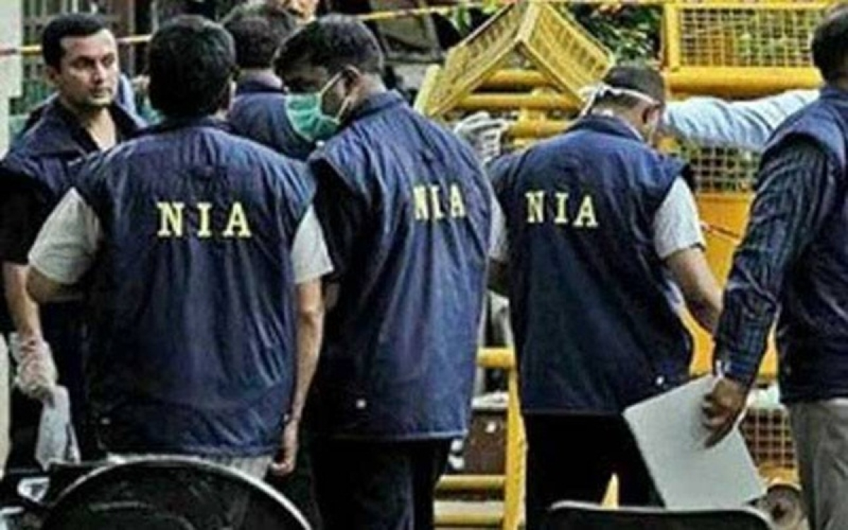 New IS module: NIA searches 7 places in UP and Punjab; detains 4