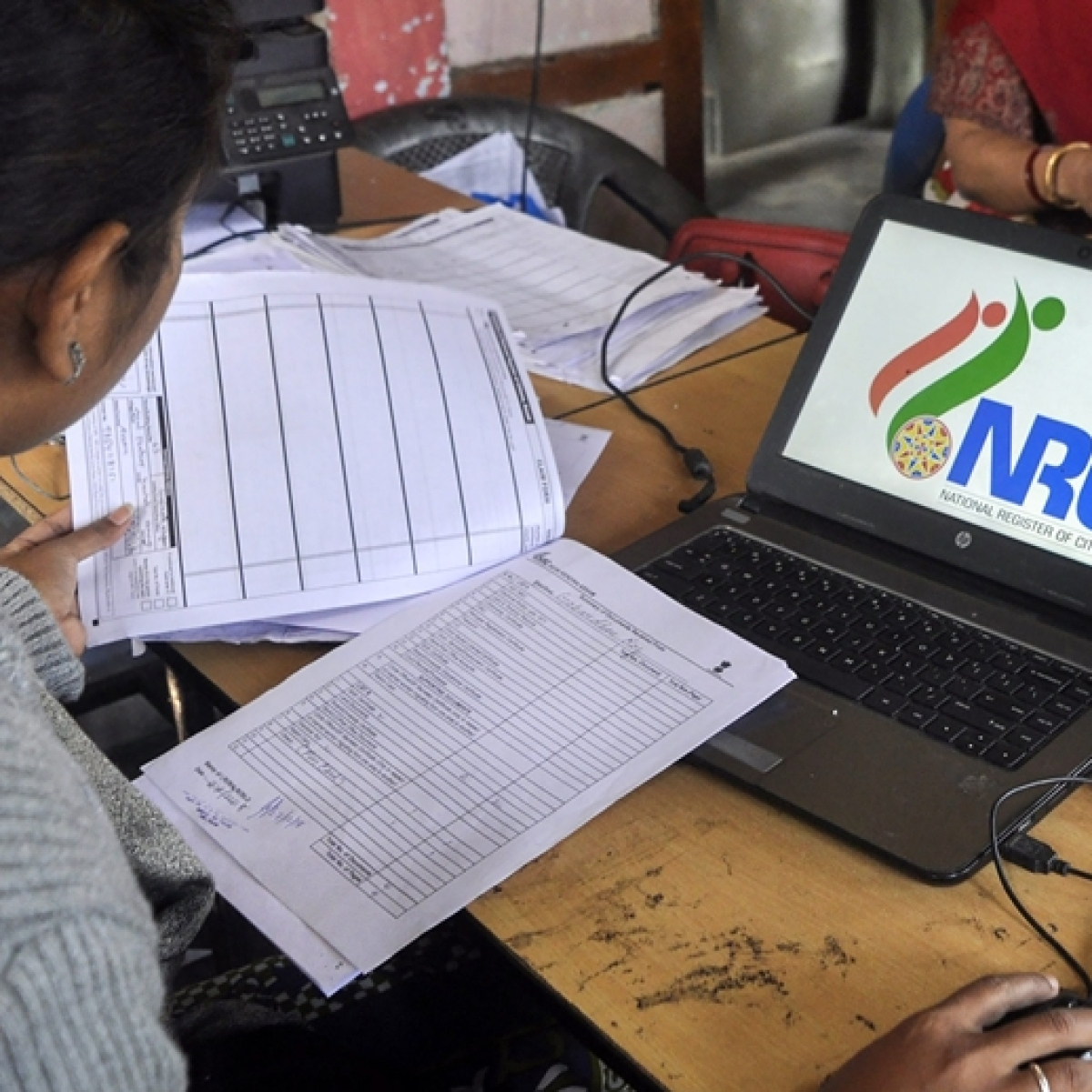 NRC: DMs empowered to refer people not seeking redressal to foreigner's tribunal to MHA