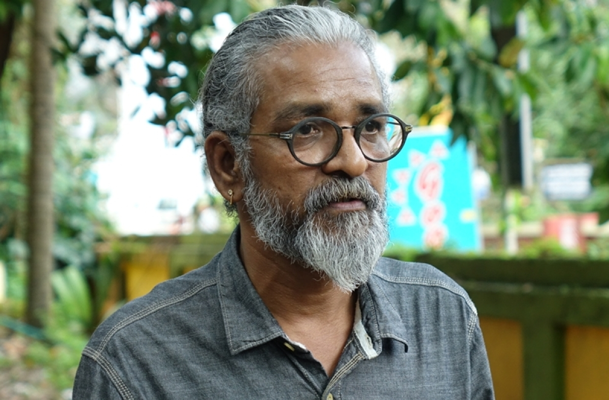 National award-winning director Priyanandanan attacked by alleged BJP-RSS workers over Facebook post on Sabarimala