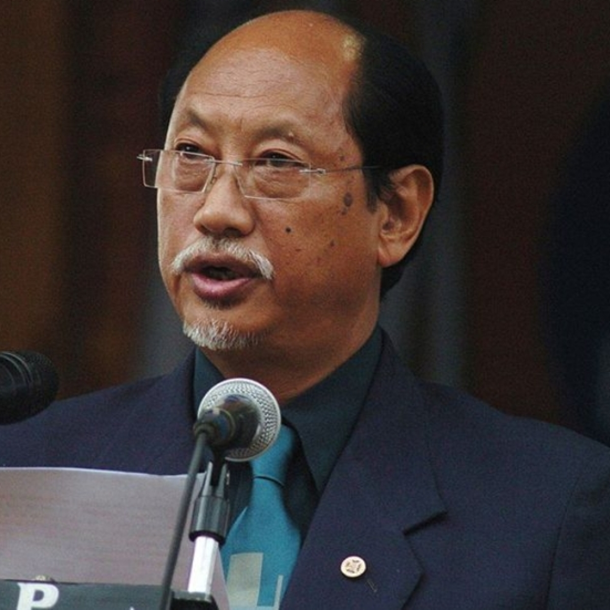 Nagaland govt presents deficit budget of Rs 2,358.81 crore on floor of state assembly