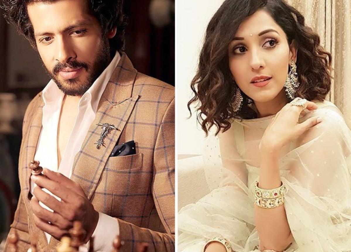 Tu shaadi karegi mujhse? Nihar Pandya reveals how he proposed to Neeti Mohan