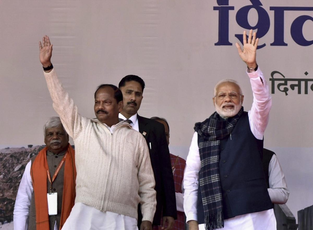 Jharkhand polls: BJP announces first list of 52 candidates