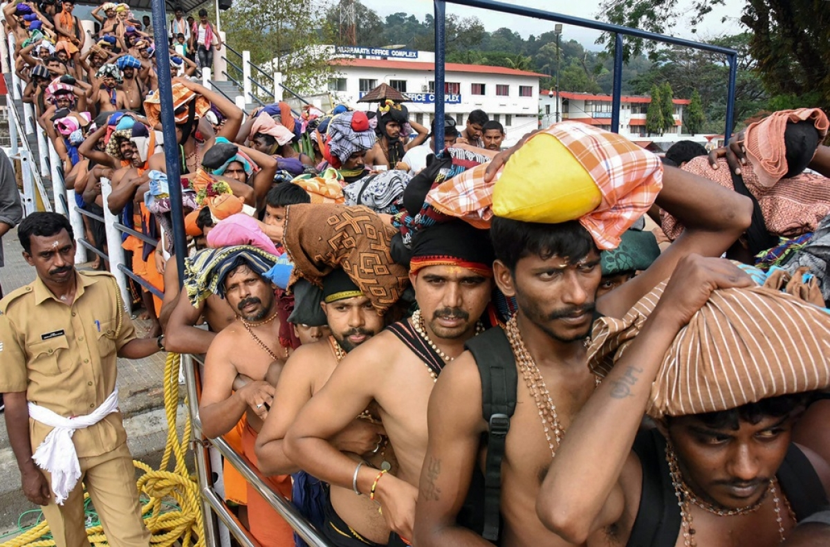 Sabarimala: Not menstruation, but love story that kept women away from Lord Ayyappa
