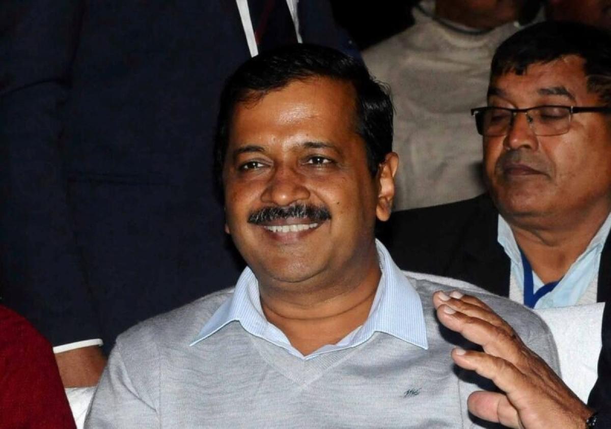 Will ensure full statehood for Delhi in 2 years: CM Arvind Kejriwal