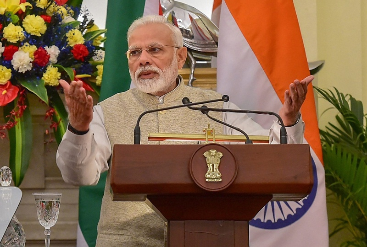 PM Narendra Modi to kickstart BJP's poll campaign in Bengal with rallies in North 24 Parganas, Durgapur