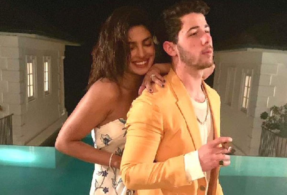 Priyanka Chopra, Nick Jonas give us a sneak-peek into their Carribean Honeymoon