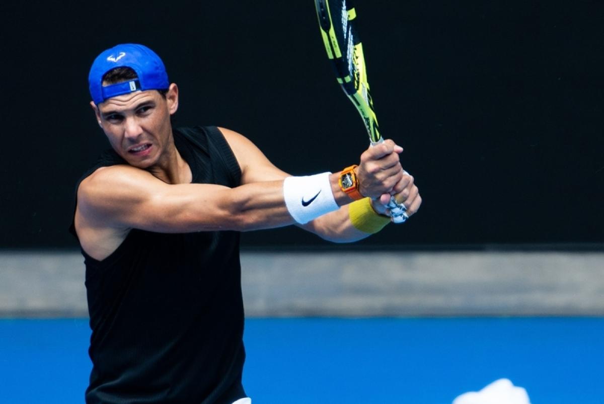 Stan Wawrinka stunned by Rafael Nadal