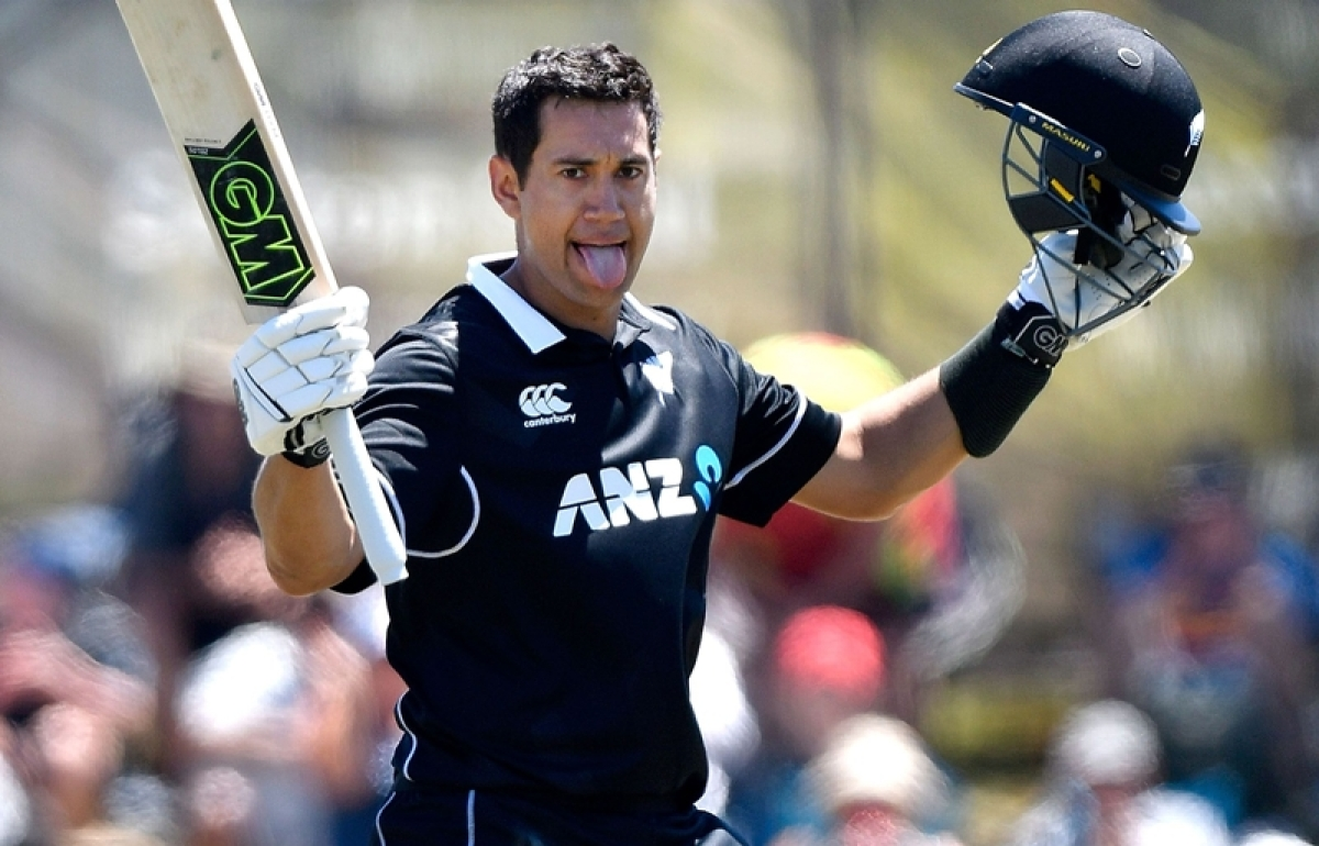 Ross Taylor's candid admission: Loss tough to swallow but India is a far better side