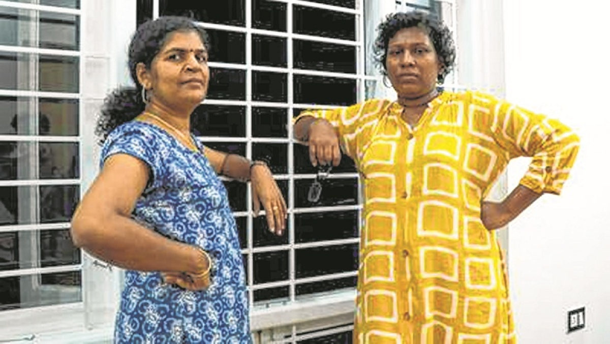 Entry isn't banned, will go to Sabarimala again, says Kanakadurga