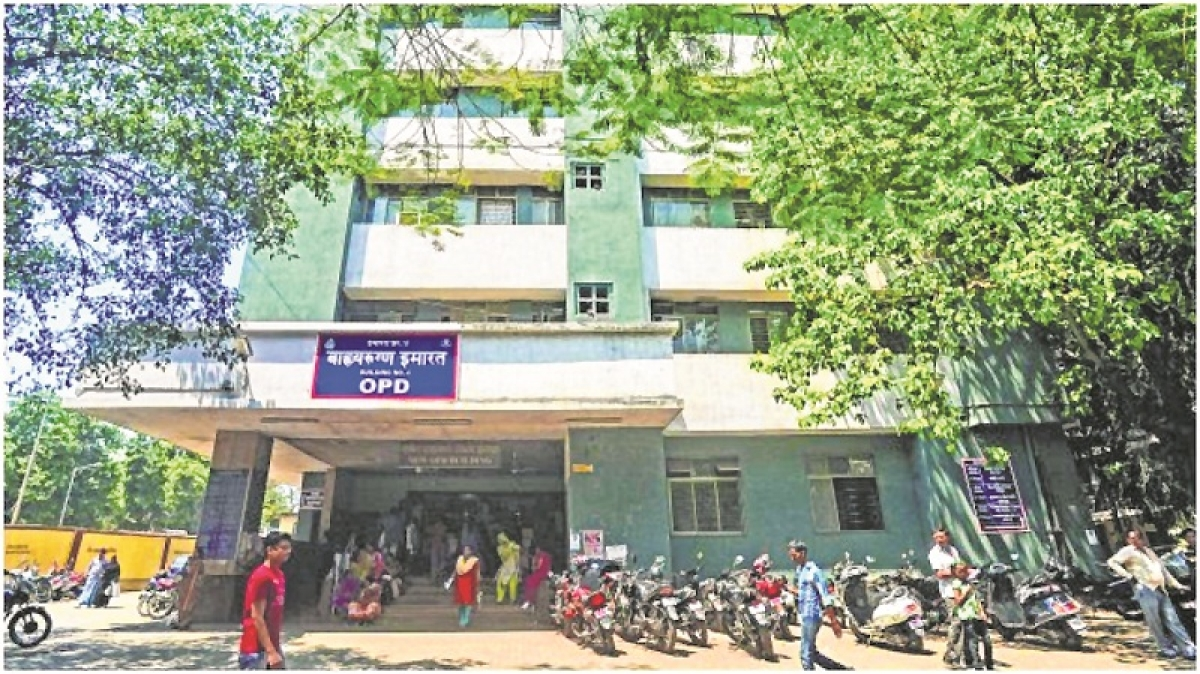 Botched eye surgeries at Jogeshwari hospital: Corporators seek report, relief for victims, doctor axed