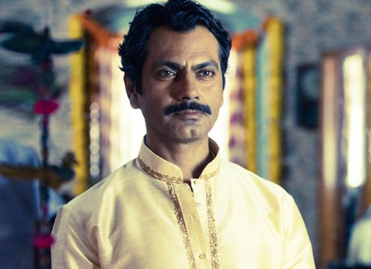 Sacred Games 2: Nawazuddin Siddiqui calls new season as the baap of first season