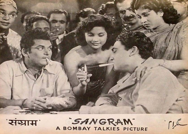 Dark Delights! Kismet to China Town, 10 Bollywood film noirs you can't afford to miss