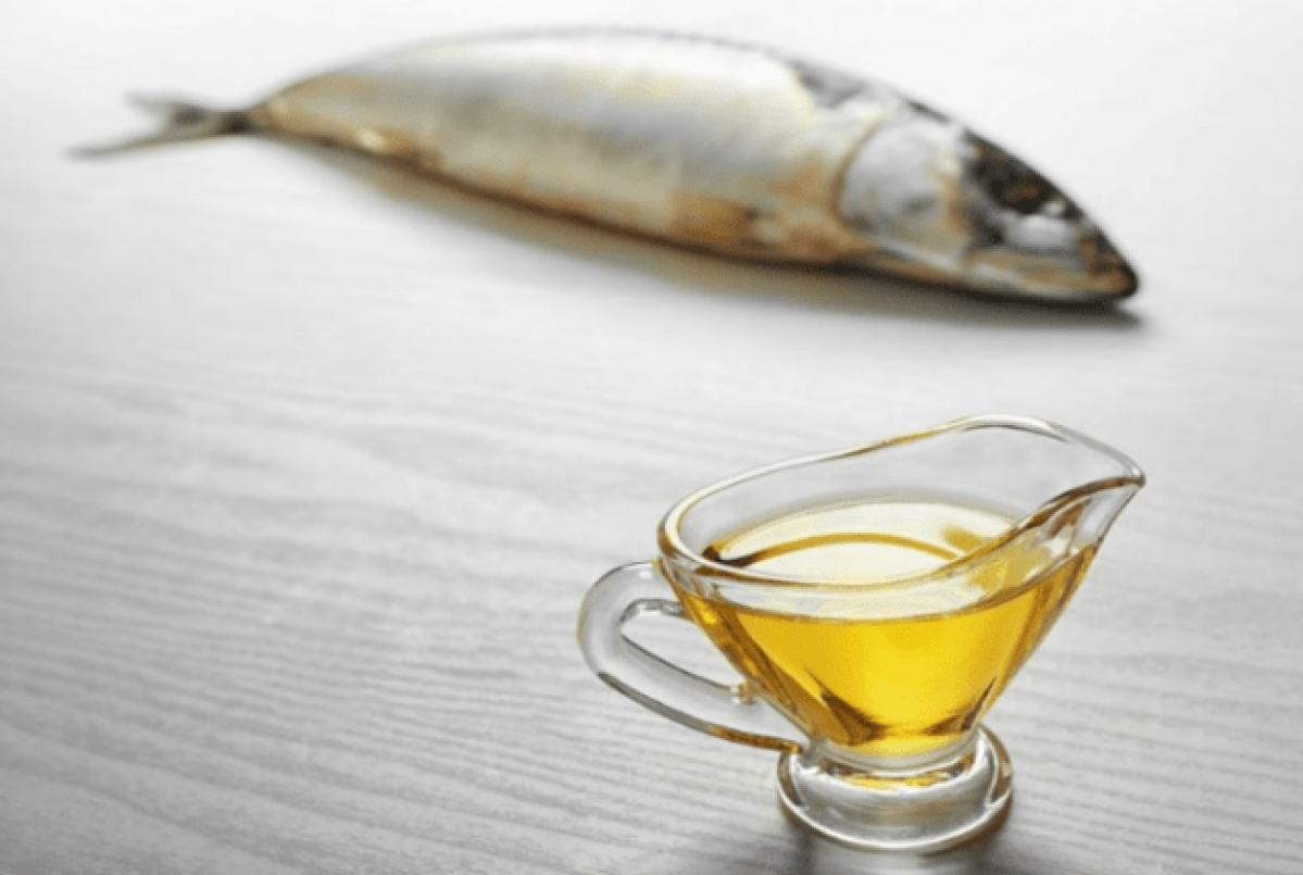 Fish oil doesn't cure asthma